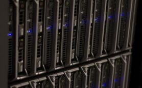 сервер форекс США